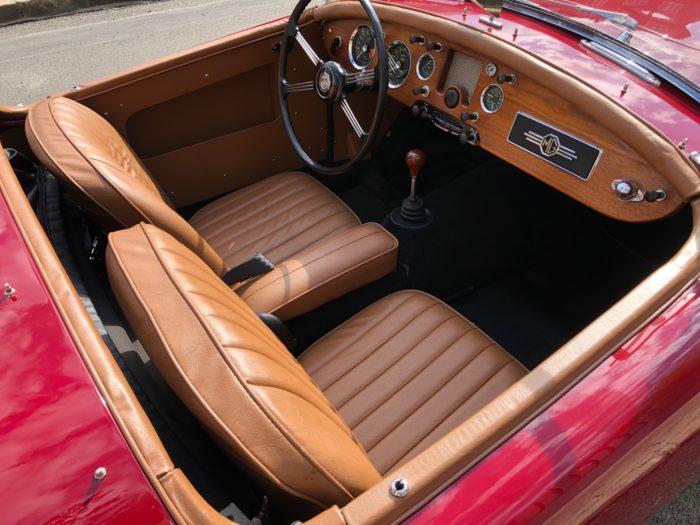 Mga 1960 sièges