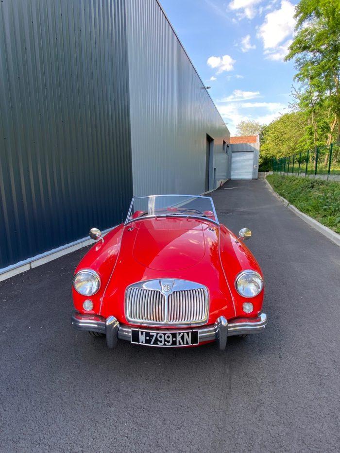 Mga 1500 1959 rouge face