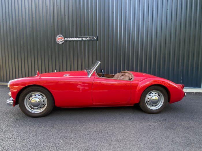 Mga 1500 1959 rouge profil